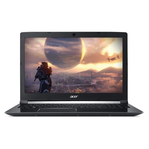 Acer Aspire 7 Intel i7 2.20GHz 16GB Ram 256GB SSD W10H Refurbished