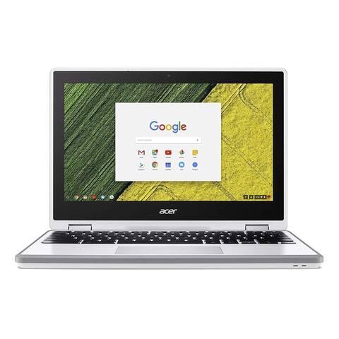 Acer Intel Celeron 1.1GHz 4GB Ram 32GB Flash ChromeOS Refurbished