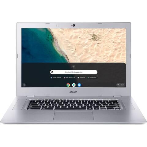 Acer Chromebook 315 AMD 1.60 GHz 4 GB Ram 32 GB Flash ChOS Refurbished