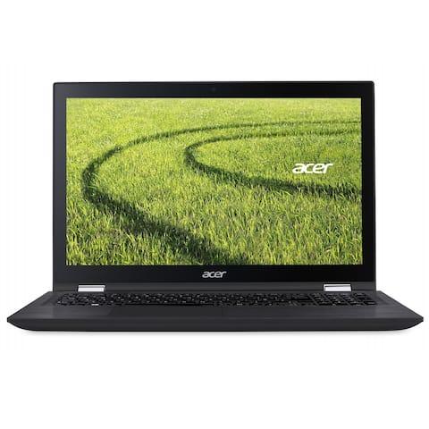 Acer Spin 3 Intel i3 2.20GHz 4GB Ram 1TB HDD W10H Refurbished