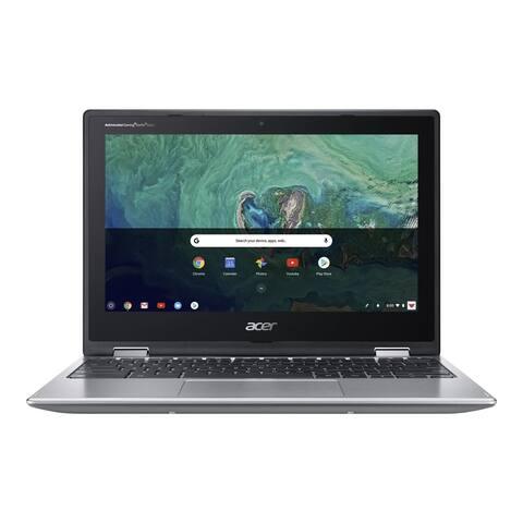 Acer Chromebook 11 Intel Celeron N3160 1.60GHz 4GB Ram 32GB Flash W10H Refurbished