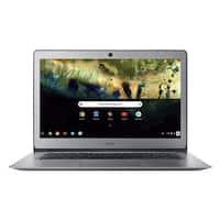Acer Chromebook 14 Intel Celeron N3160 1.6GHz 4GB Ram 16GB Flash W10H Refurbished