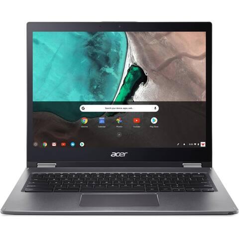 """Acer 13.5"""" Chromebook Spin 13 Intel i5-8250U 1.6GHz 8GB Ram 128GB HD Chrome OS Refurbished"""