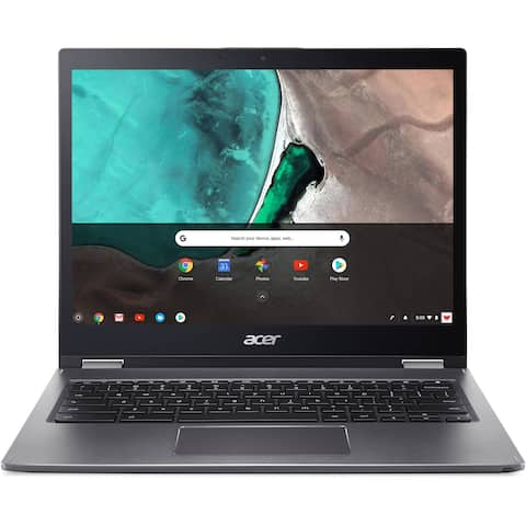 "Acer 13.5"" Chromebook Spin 13 Intel i5-8250U 1.6GHz 8GB Ram 128GB HD Chrome OS Refurbished"