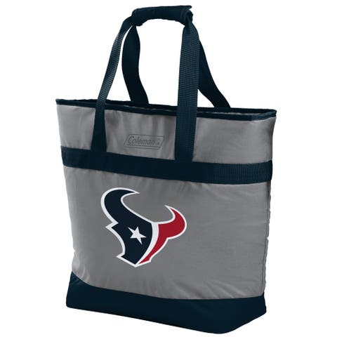 Rawlings NFL Houston Texans 30 Can Soft Tote Cooler