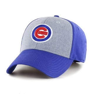 Fan Favorite MLB Chicago Cubs Essential Adjustable Hat