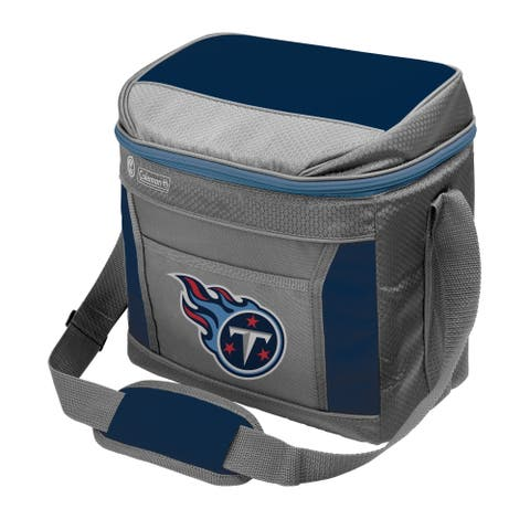 Rawlings NFL Tennessee Titans 16 Can Soft Sided Cooler