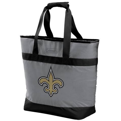 Rawlings NFL New Orleans Saints 30 Can Soft Tote Cooler