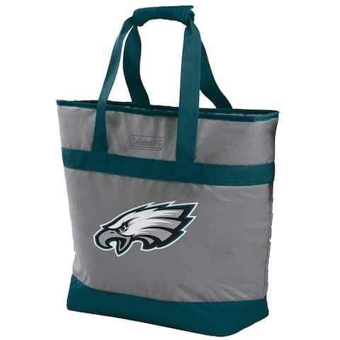 Rawlings NFL Philadelphia Eagles 30 Can Soft Tote Cooler