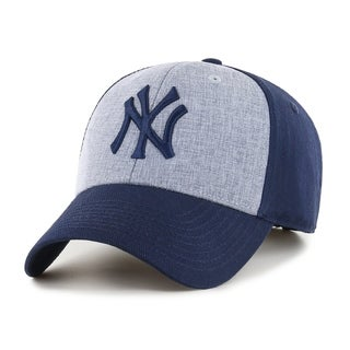 Link to Fan Favorite MLB New York Yankees Essential Adjustable Hat Similar Items in Fan Shop