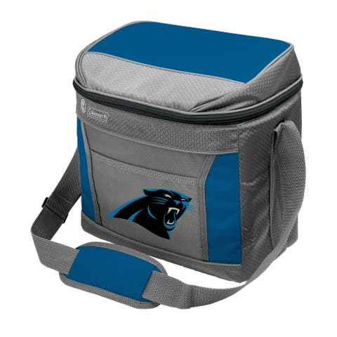 Rawlings NFL Carolina Panthers 16 Can Soft Sided Cooler