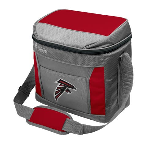 Rawlings NFL Atlanta Falcons 16 Can Soft Sided Cooler