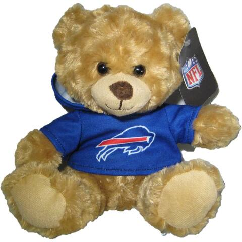 NFL Buffalo Bills 9-inch Rally Hoodie Teddy Bear