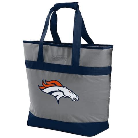 Rawlings NFL Denver Broncos 30 Can Soft Tote Cooler