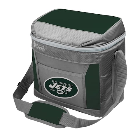 Rawlings NFL New York Jets 16 Can Soft Sided Cooler