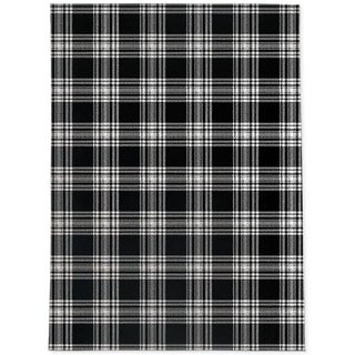PLAID Area Rug By Kavka Designs