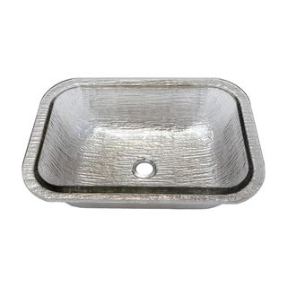Link to Oasis Rectangle Undermount Sink Similar Items in Sinks