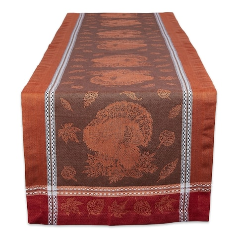 DII Cotton Table Runner