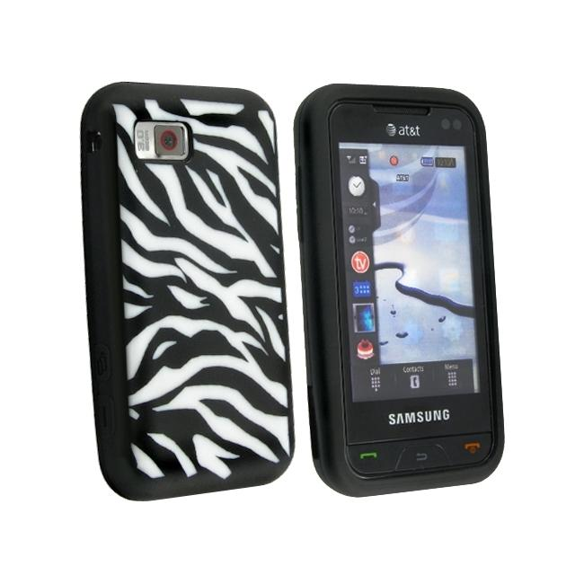 Silicone Cases For Samsung Eternity 32