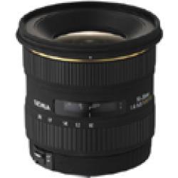 Sigma 10-20mm f/4-5.6 EX DC HSM Autofocus Super Wide Angle Zoom Lens - Thumbnail 2