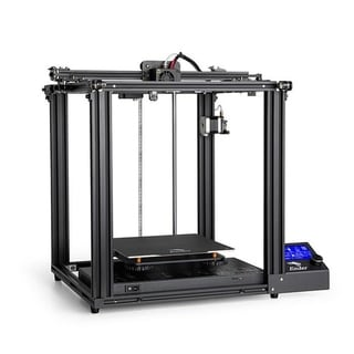 High Accuracy Modular 3D Printer Double Y-axis With LCD Display