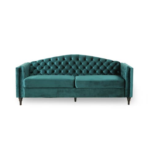 Buy Black Sofas & Couches Online at Overstock | Our Best ...