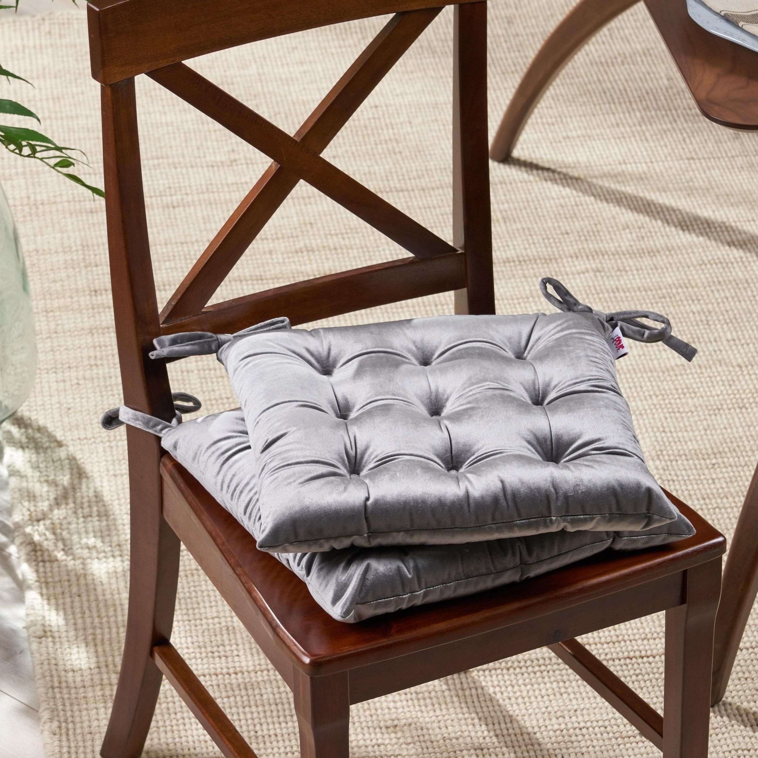 New Ideas Dining Chair Cushions