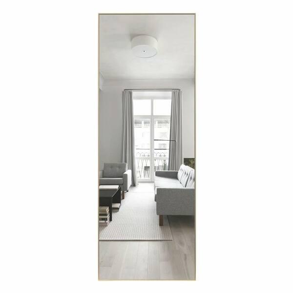 Shop Modern Floor Mirror Full Length Mirror Overstock 29001778