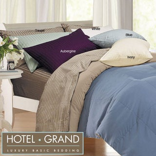 Hotel Grand Supima 600 Thread Count Sheet Set