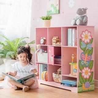 Fantasy Fields - Magic Garden Adjustable Cube Bookshelf