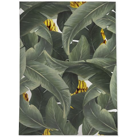 TROPICAL DREAMS Area Rug By Terri Ellis