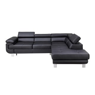 Buy Black, Sleeper Sectional Sofas Online at Overstock | Our ...