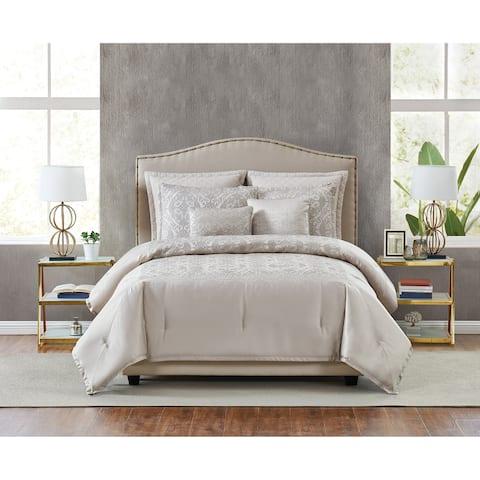 5th Avenue Lux Riverton 7 Piece Comforter Set