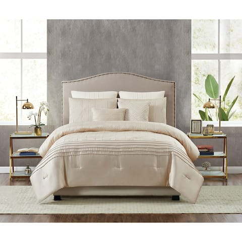 Copper Grove Namangan 7-piece Comforter Set