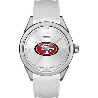 Timex NFL Tribute Collection San Francisco 49ers Athena Women S Watch