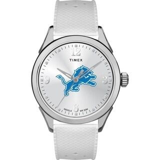 Timex NFL Tribute Collection Detroit Lions Athena Women S Watch