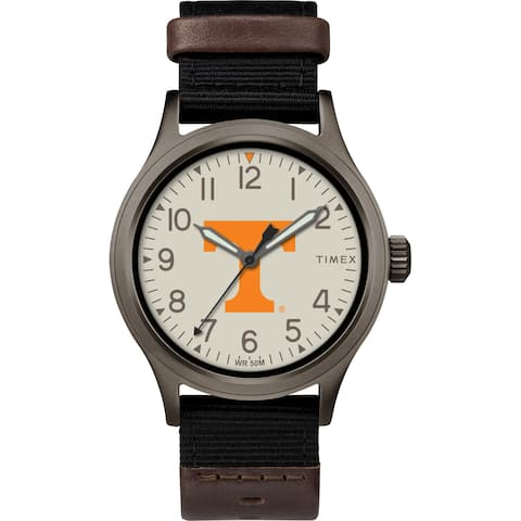 Timex NCAA Tribute Collection Tennessee Volunteers Clutch Men's Watch
