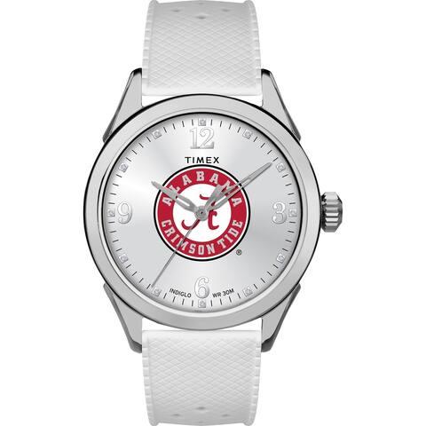 Timex NCAA Tribute Collection Alabama Crimson Tide Athena Women's Watch