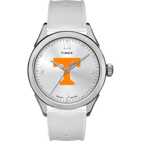 Timex NCAA Tribute Collection Tennessee Volunteers Athena Women's Watch
