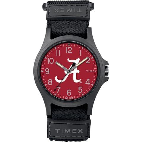 Timex NCAA Tribute Collection Alabama Crimson Tide Pride Men's Watch