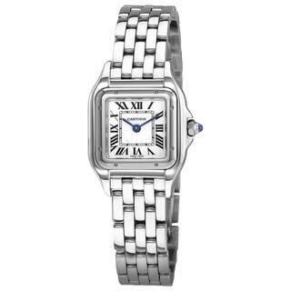 Cartier Women's WSPN0006 'Panthere De Cartier' Stainless Steel Watch