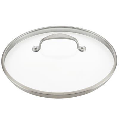 "Anolon Allure Glass Cookware Lid, 10.25"""