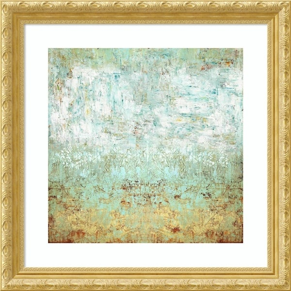 Gracewood Hollow 'In the Meantime' Framed Art Print
