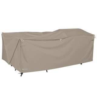 Link to Classic Accessories Storigami™ General Purpose Patio Furniture Cover Similar Items in Patio Furniture
