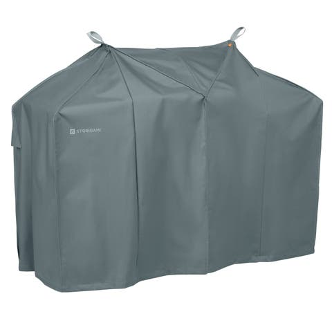 Classic Accessories Storigami BBQ Grill Cover