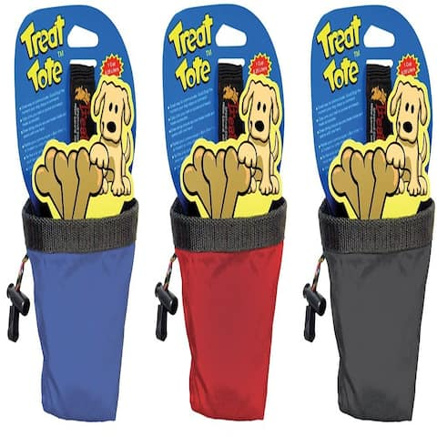 Chuckit Treat Tote 1 Cup