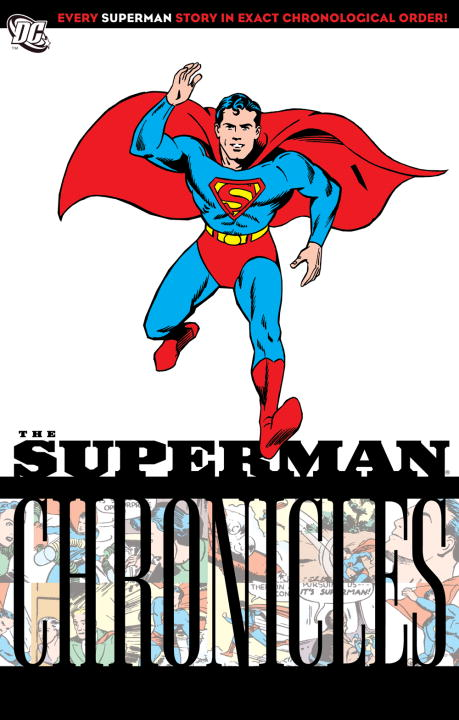 The Superman Chronicles 5 (Paperback)