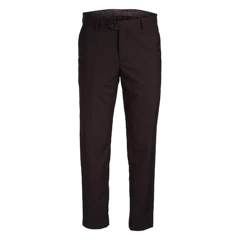 Dolce Roma Modern-Fit Men's Solid Dress Pant
