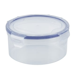Easy Essentials Round Food Storage Container, 20oz