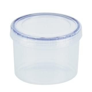 Easy Essentials Twist Food Storage Container, 12oz